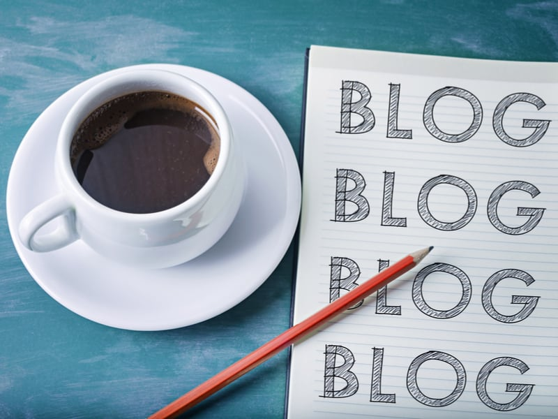 How to Write daily: A 7 step guide to blogging everyday without burning out