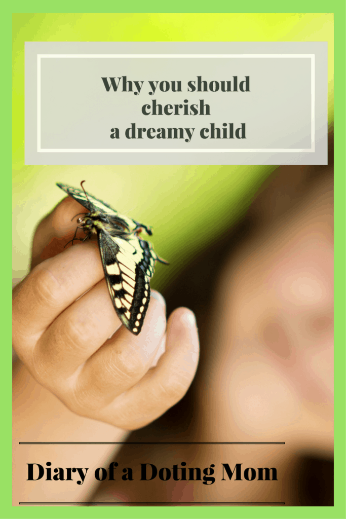 A Dreamy and relaxed child is a boon in so many ways. Find out why you should cherish the feeling if you have a child who slows down, smells the flowers and appreciates the good things in life.