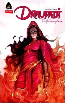 Draupadi: The Fire-Born Princess, Review