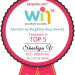 Blog Adda_Top 5 parenting blogs_WIN 14