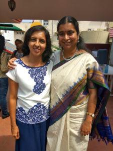 reshma-and-shailaja