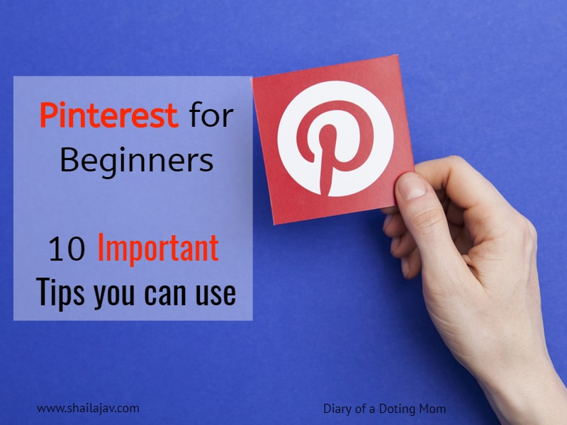 Pinterest Tips for Beginners. My ten tips will help you understand how to start with this brilliant social media search engine. Want high-quality, organic traffic to your blog? Pinterest is the answer.