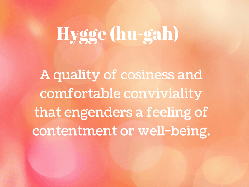 #Hygge is a concept we can all use: as #parents and people. Re-connect to find out the happiness that comes from just being in the moment.