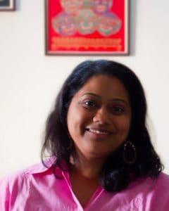 Writer and Blogger-Jaibala Rao