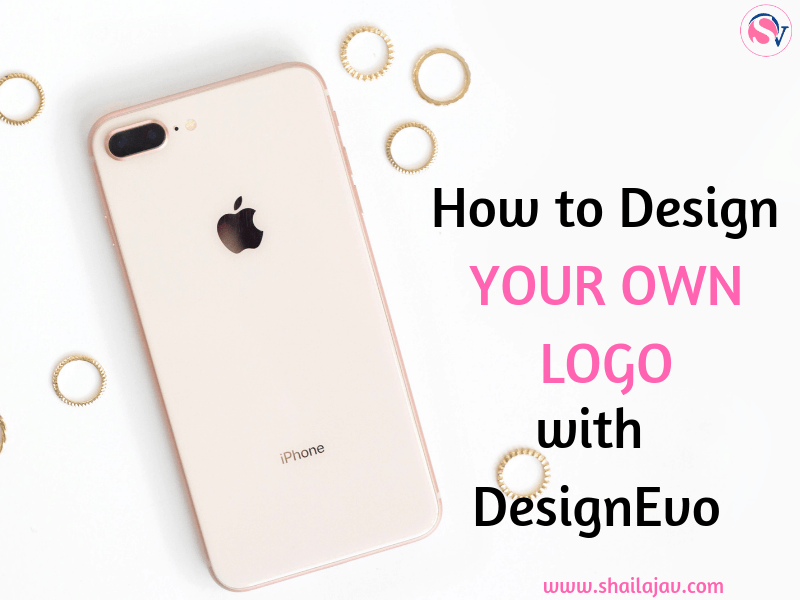 DesignEvo Review: How to design your own free logo in ten minutes