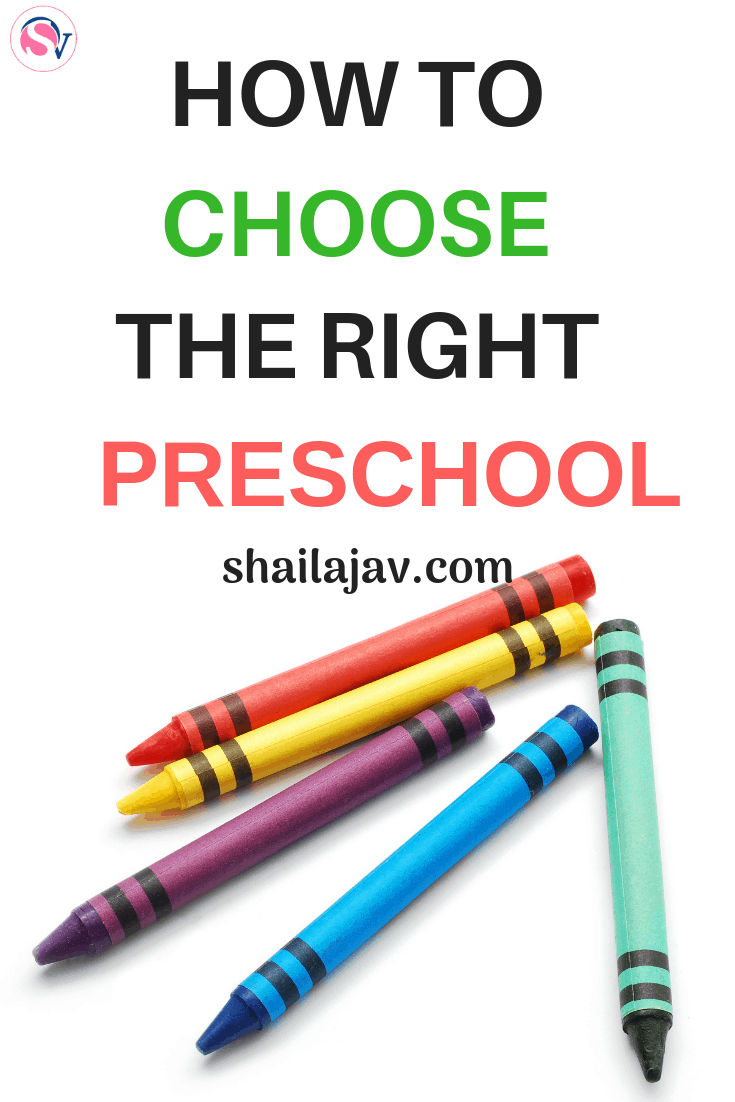 Choosing the right preschool for your child is not easy. But with these simple tips you'd find the process much easier. Handy Tips to pick the best Preschool.