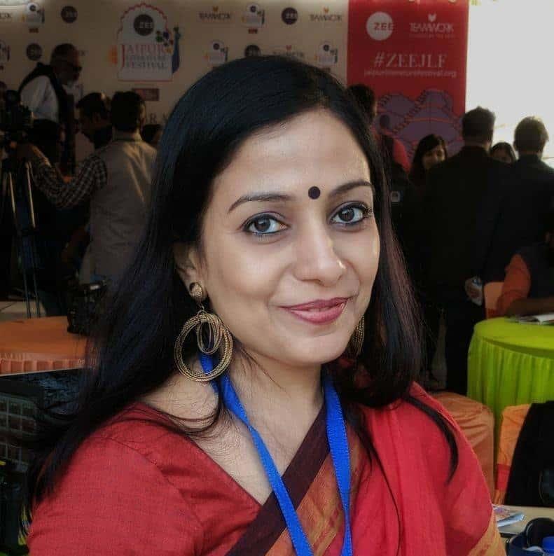 Sudha Gopalan Nair
